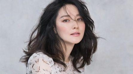 Bí quyết làm đẹp ở tuổi 46 của giai nhân Lee Young Ae