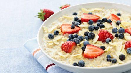 5 Thực phẩm giúp bạn giảm căng thẳng trước khi ngủ