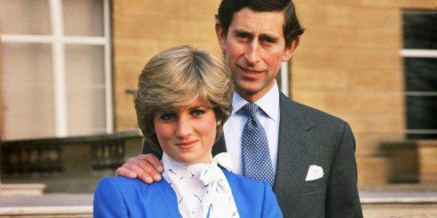 Charles gap Diana 12 lan