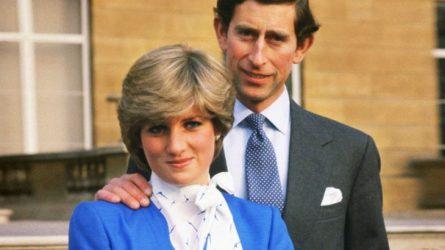 Thái tử Charles gặp cố công nương Diana chỉ 12 lần trước khi cưới