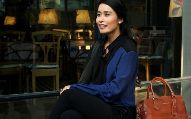 Trần Bích Hường, CEO - Founder của Epomi.com