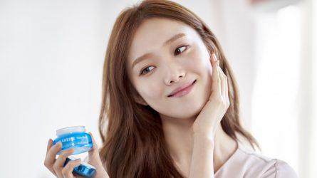 Những bí quyết dưỡng da yêu thích của sao nữ xứ Hàn