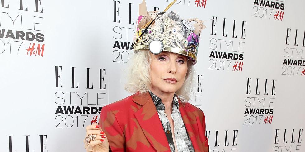 """""""Khi nghĩ đến Debbie, chúng ta nhớ ngay đến phong cách thời trang"""""""