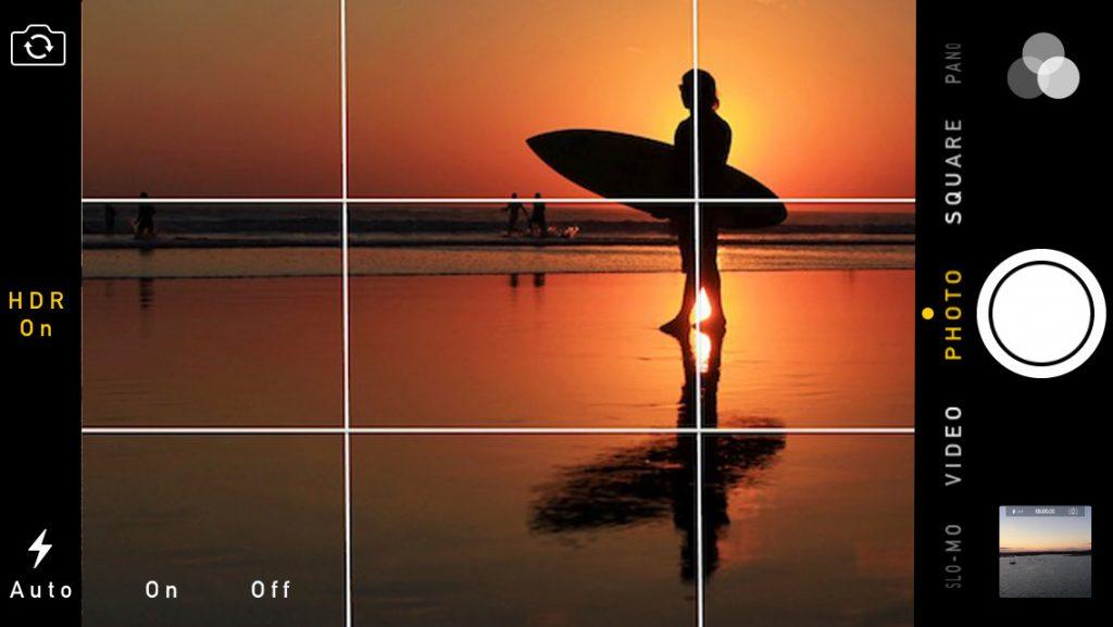 6 mẹo chụp ảnh đẹp với iPhone ít người biết ELLE VN
