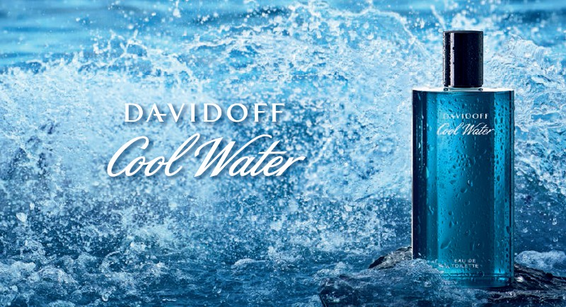 Nước hoa Davioff Cool Water for men
