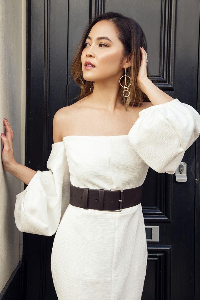 Phong cách thời trang của Kim Trần