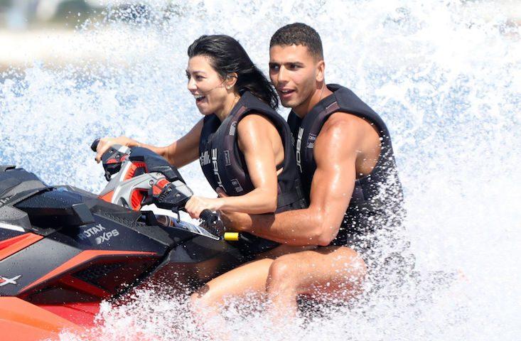 10 cặp đôi đũa lệch hạnh phúc trong làng giải trí thế giới ELLE VN