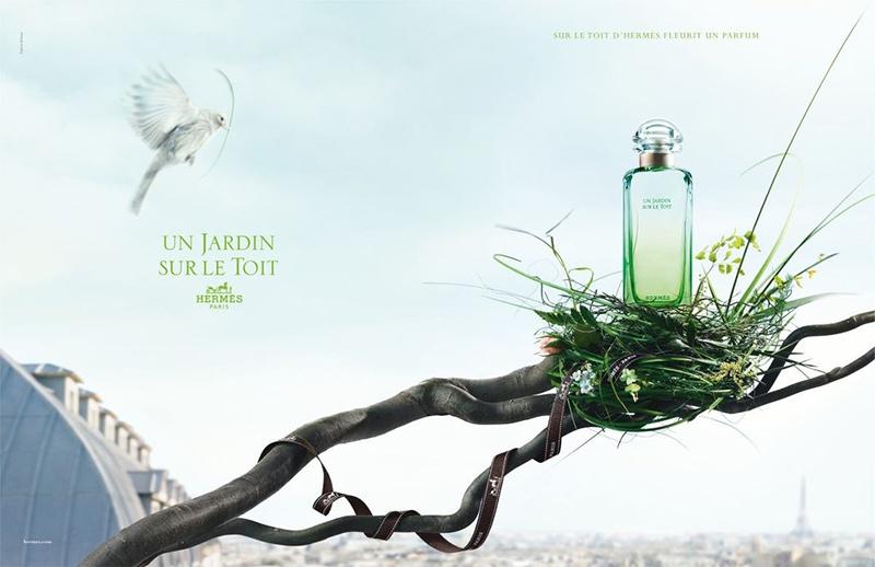 Nước hoa Hermès Un Jardin Sur Le Nil