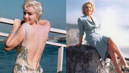 12 khoảnh khắc thời trang không-thể-quên của huyền thoại sắc đẹp Marilyn Monroe