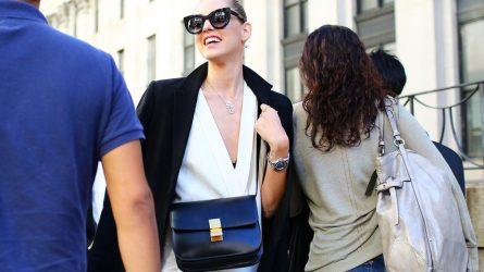 6 chiếc túi xách thời trang xứng đáng để phái đẹp