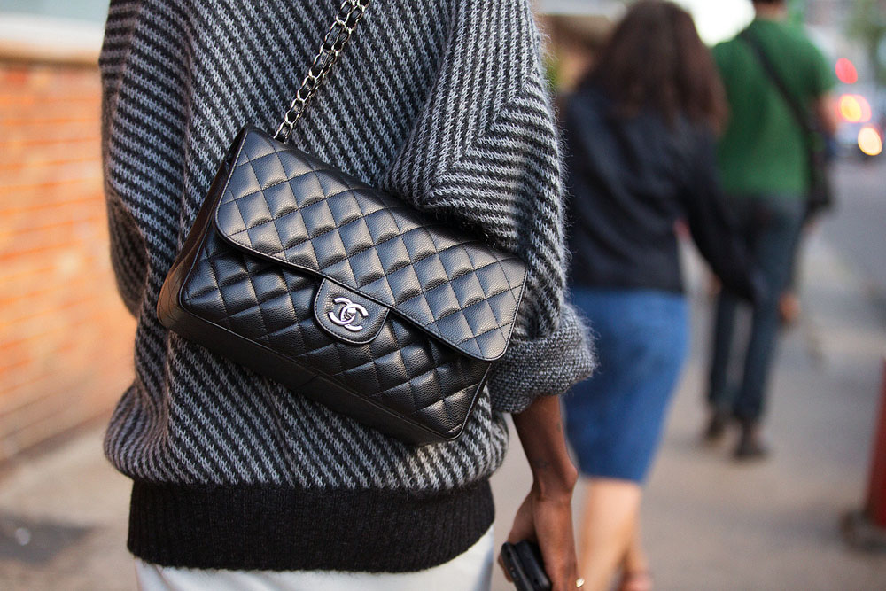 """6 chiếc túi xách thời trang xứng đáng để phái đẹp """"đầu tư"""""""