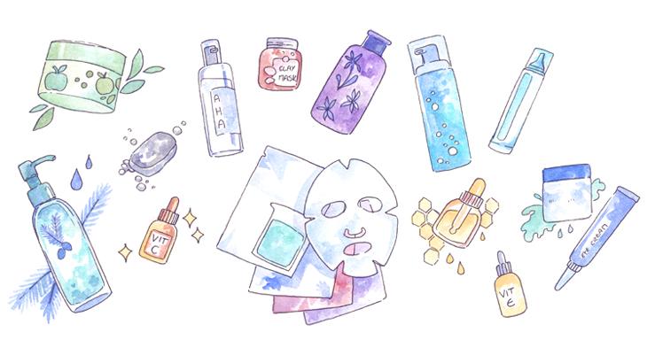 Quy Trình 10 Bước Chăm Sóc Da Hàn Quốc Có Thật Sự Tốt Elle Vn