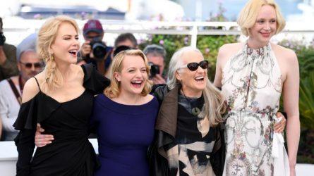 LHP Cannes 2017 - Hơn nửa thế kỷ sau, phụ nữ mới tiếp tục thắng