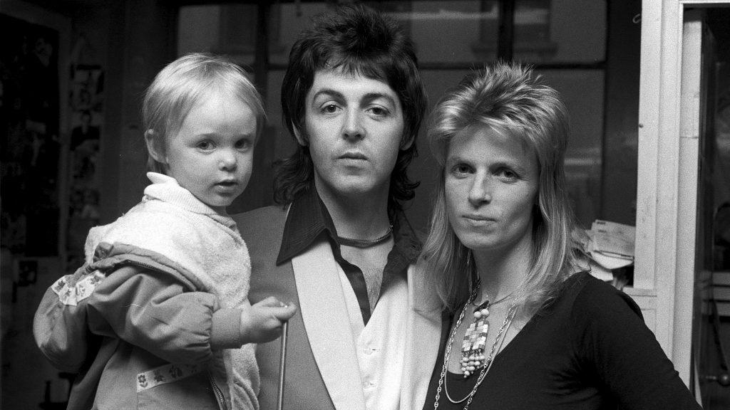 Stella McCartney thay đổi những ý niệm cổ hủ về thời trang