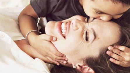 Angelina Jolie - Người phụ nữ của tình yêu và sự bao dung