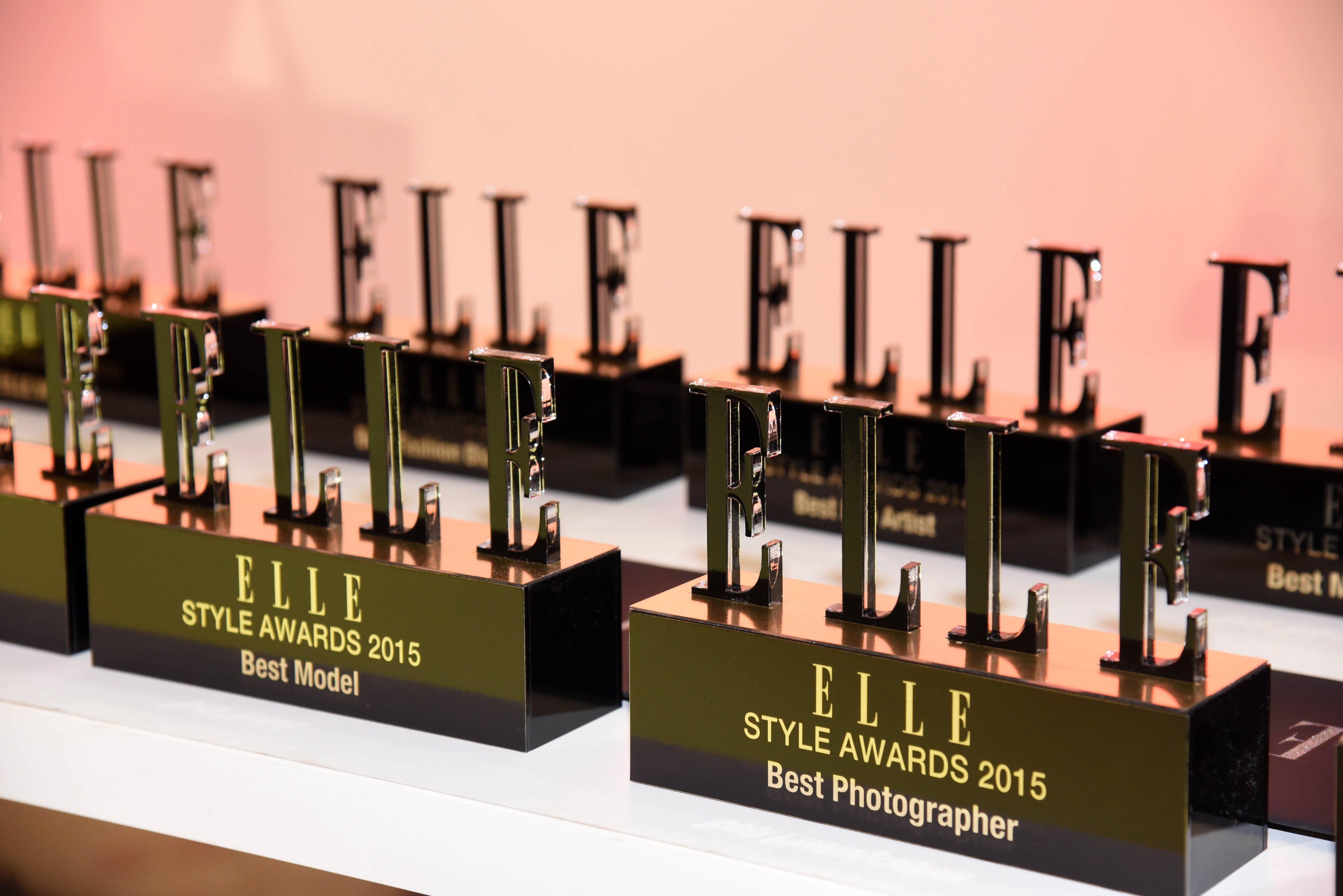 ELLE Style Awards dường như đã trở thành tiếng nói thời trang