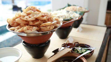 Trải nghiệm ẩm thực và văn hóa Việt tại khách sạn Daewoo Hà Nội