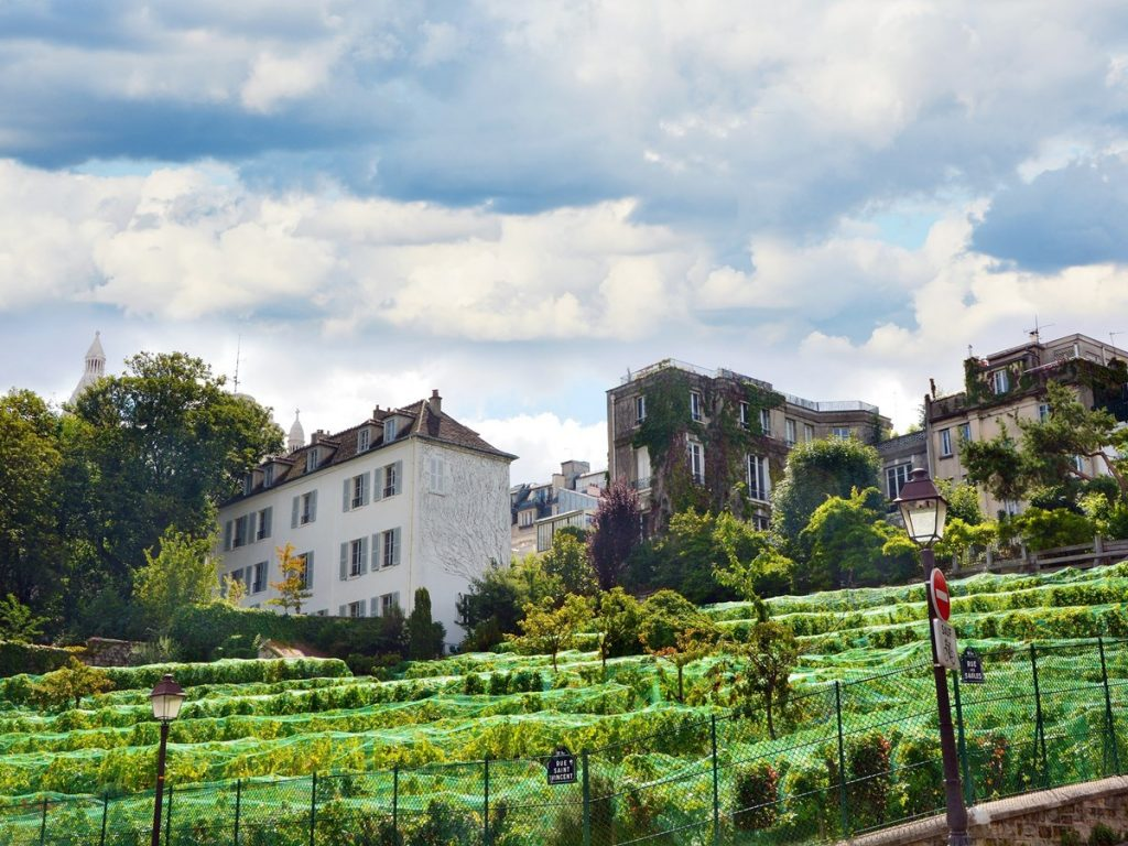 Đồi Montmarte