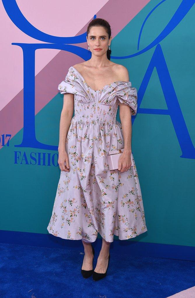 Nữ tác giả và diễn viên người Mỹ Amanda Peet
