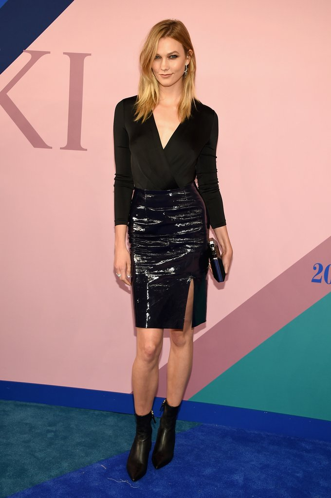 Người mẫu Karlie Kloss