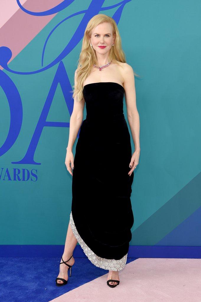 Nàng thơ nước Úc Nicole Kidman