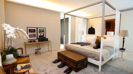 Biệt thự Louis Vuitton, điểm hẹn hò mới của tín đồ thời trang Sài Gòn