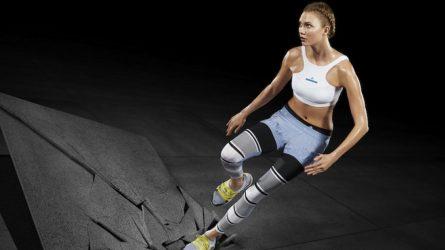 Sự gắn kết giữa các siêu mẫu và thương hiệu thời trang thể thao