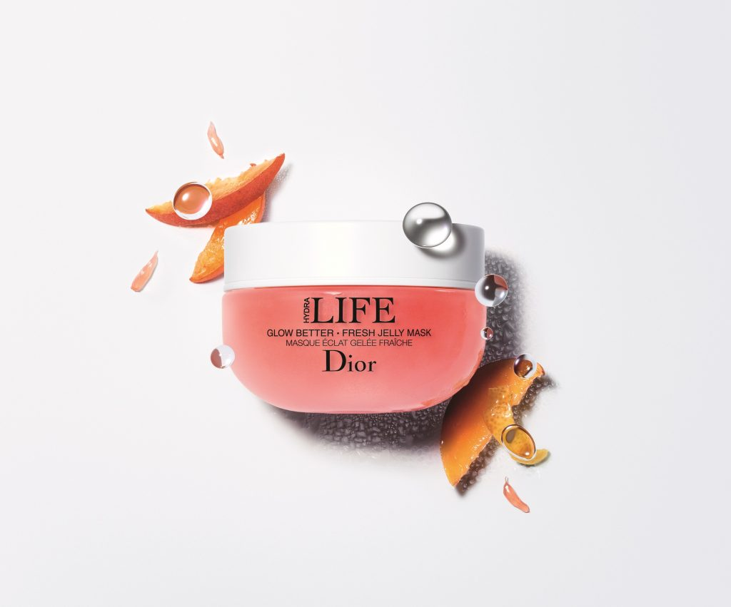 Dòng sản phẩm Dior Hydra Life