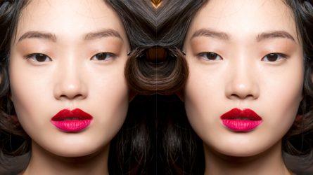 Những cây son đỏ đẹp phù hợp với phụ nữ Á châu