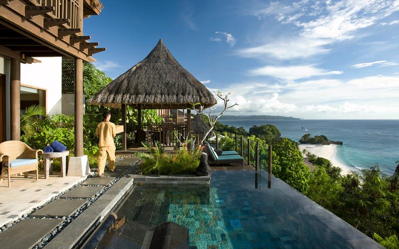 Shangri-La's Boracay Resort & Spa – Boracay, Philippines