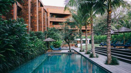 5 điểm dừng chân lý tưởng cho du lịch mùa hè