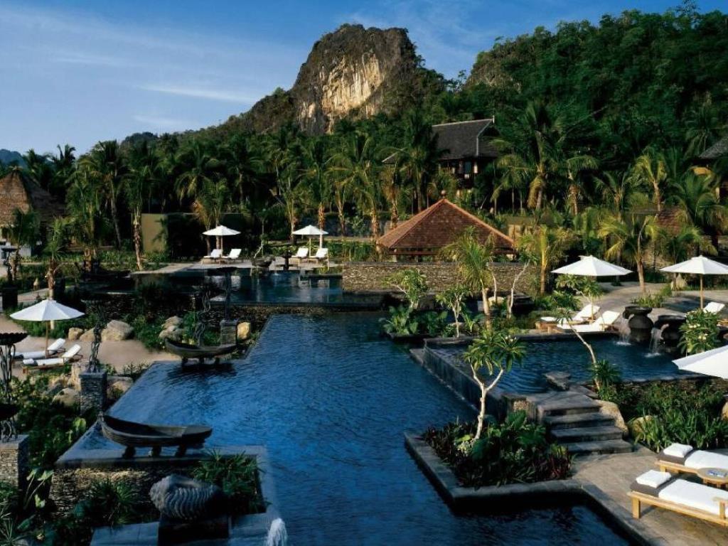Four Seasons Resort Langkawi – Langkawi, Malaysia