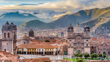 Du lịch Peru - Chậm rãi ở Cusco