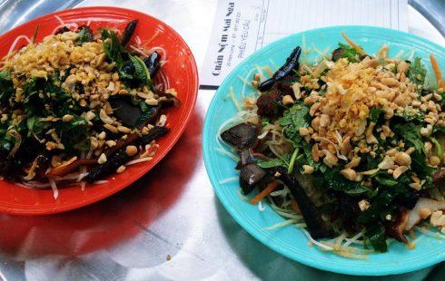 Ăn Cả Thế Giới với 20 quán ăn ngon ở Hà Nội nổi tiếng chục năm qua - ảnh 10