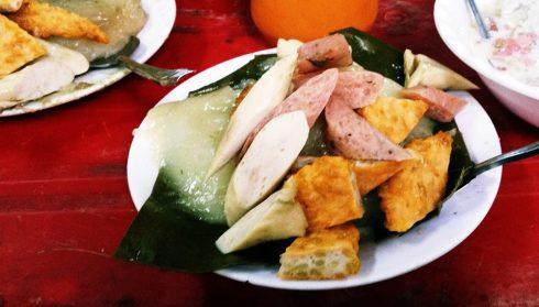 Ăn Cả Thế Giới với 20 quán ăn ngon ở Hà Nội nổi tiếng chục năm qua - ảnh 11