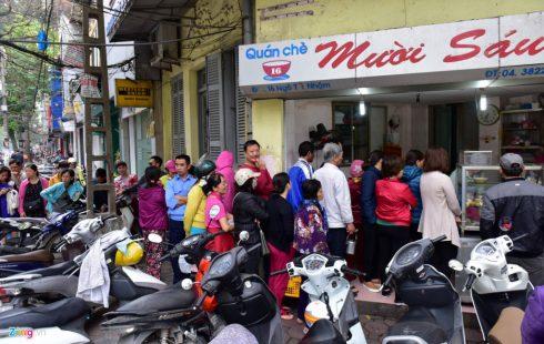 Ăn Cả Thế Giới với 20 quán ăn ngon ở Hà Nội nổi tiếng chục năm qua - ảnh 14