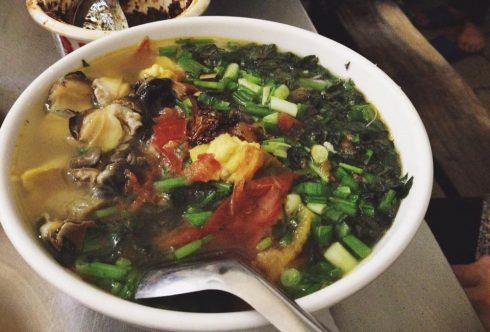 Ăn Cả Thế Giới với 20 quán ăn ngon ở Hà Nội nổi tiếng chục năm qua - ảnh 2