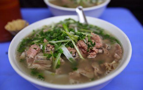 Ăn Cả Thế Giới với 20 quán ăn ngon ở Hà Nội nổi tiếng chục năm qua - ảnh 4