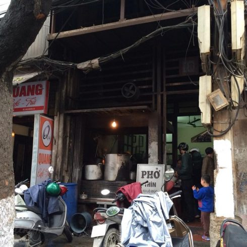 Ăn Cả Thế Giới với 20 quán ăn ngon ở Hà Nội nổi tiếng chục năm qua - ảnh 6