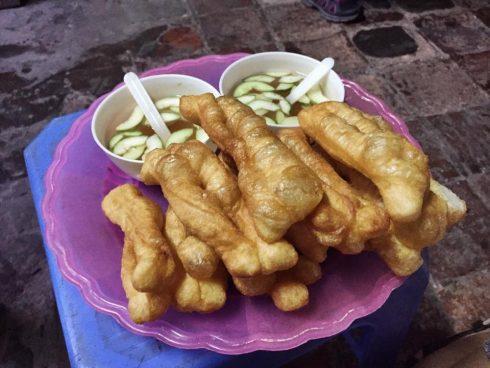 Ăn Cả Thế Giới với 20 quán ăn ngon ở Hà Nội nổi tiếng chục năm qua - ảnh 13