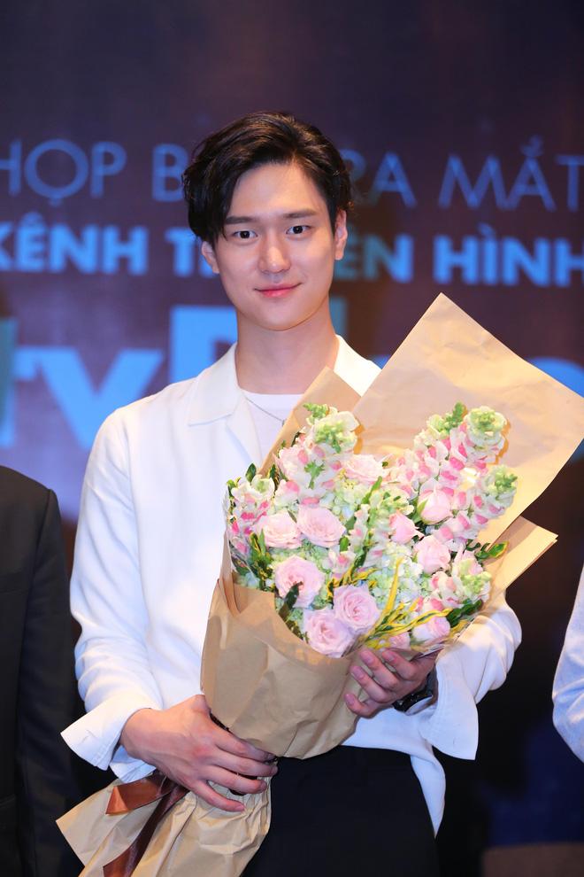 Diễn viên Go Kyung Pyo