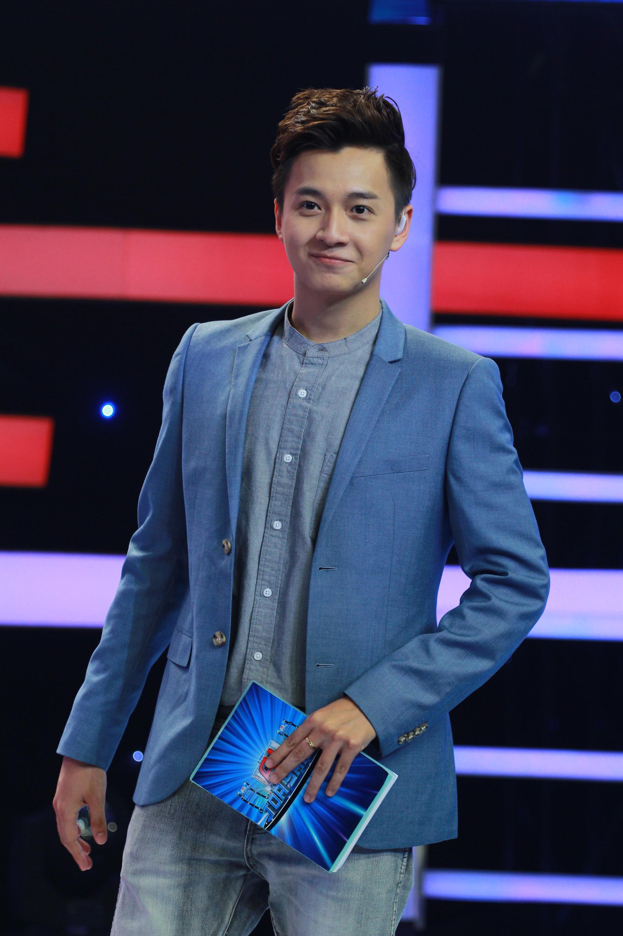 Ngo Kien Huy - elle