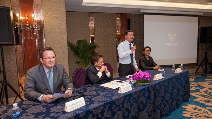 WMC Group công bố sự trở lại của Nhà hàng Vietnam House