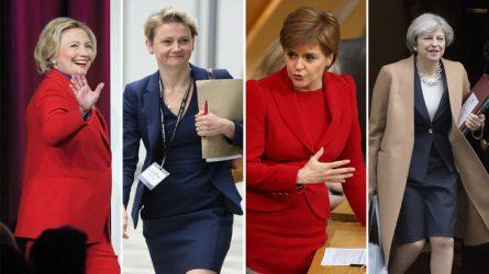 Top 10 nữ chính trị gia có gu thời trang hấp dẫn mọi ánh nhìn