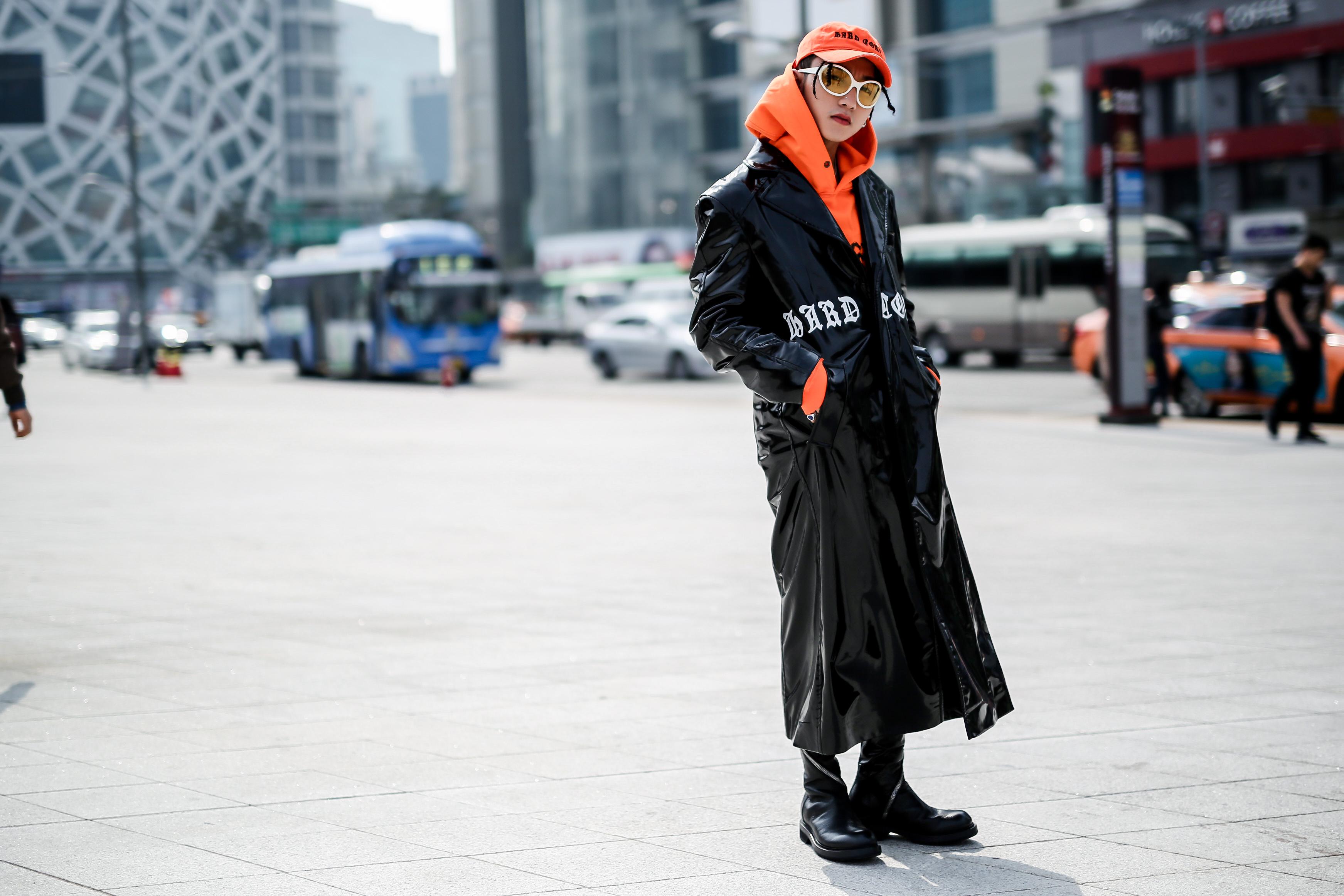 """Phong cách thời trang """"quái"""" và đầy bất ngờ của Sơn Tùng M-TP"""