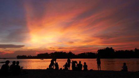 5 điểm đến thú vị ở Lào dành cho các nàng du lịch một mình
