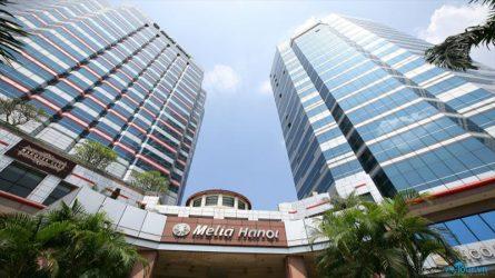 Meliá Hanoi Hotel nhận ba giải thưởng quốc tế