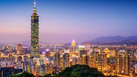 Đài Loan, nét cổ kính giữa dòng chảy hiện đại