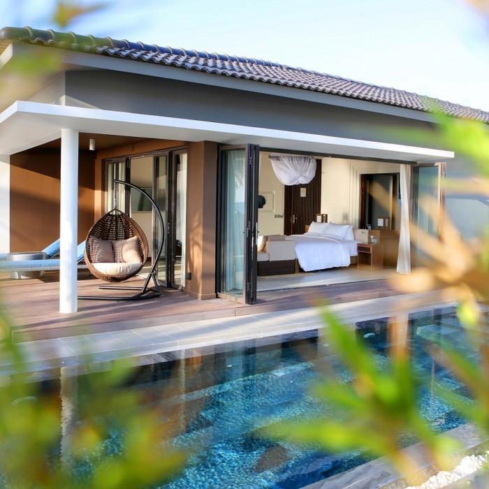 Novotel Phu Quoc Resort - Bãi Trường, Phú Quốc