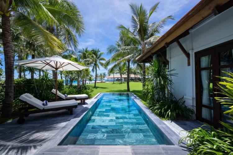 The Anam Resort - Bãi Dài, Cam Ranh, Nha Trang